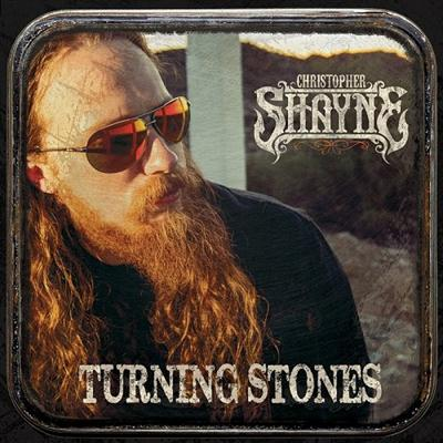Christopher Shayne – Turning Stones (2015)