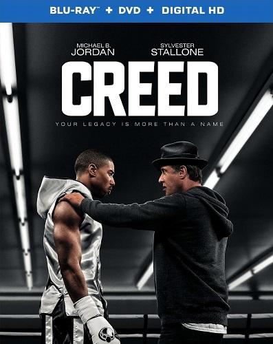 Creed 2015 BluRay 1080p AVC DTS HDMA7 1 HDA