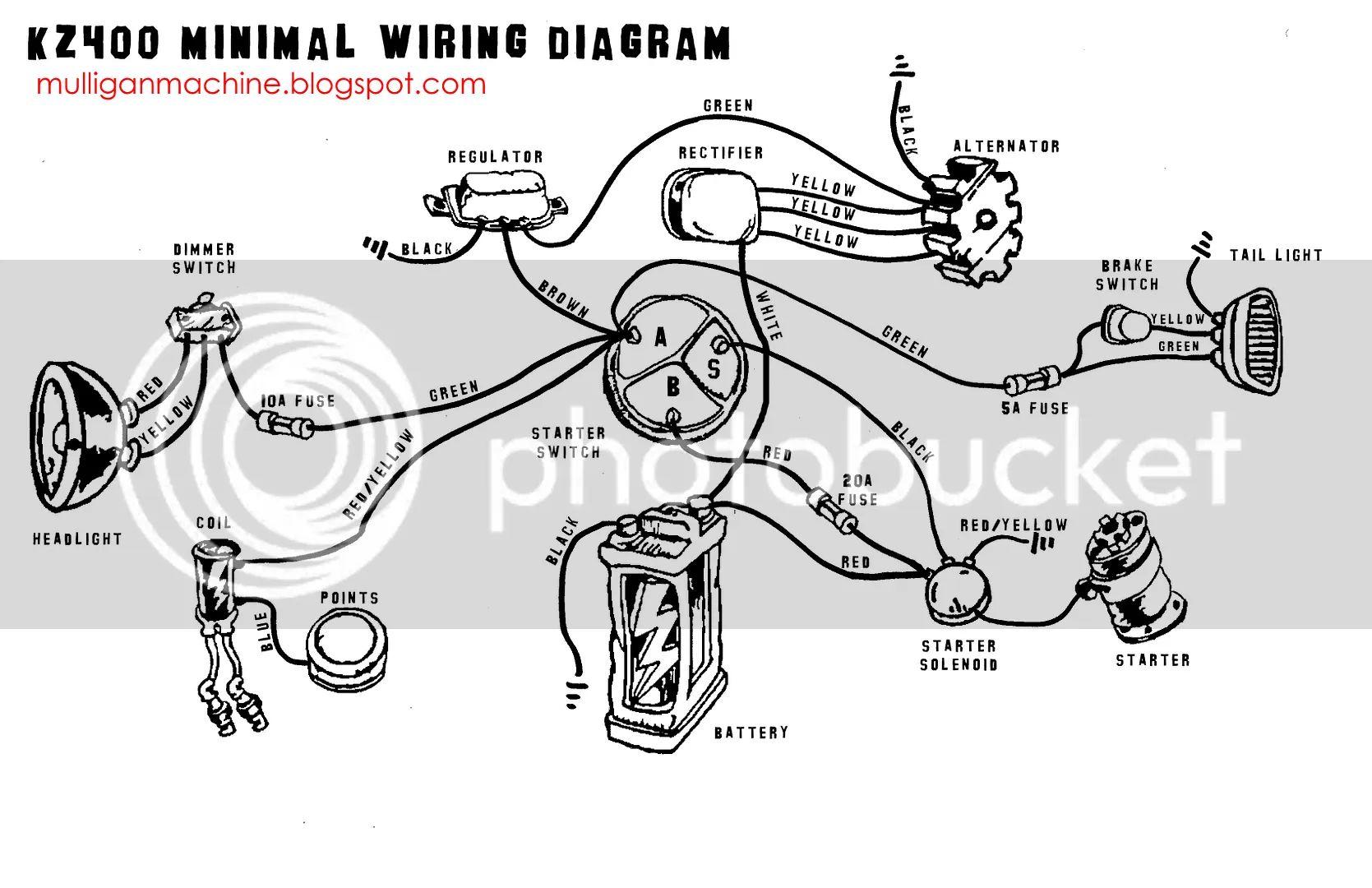 kawasaki zx9r wiring diagram free picture schematic