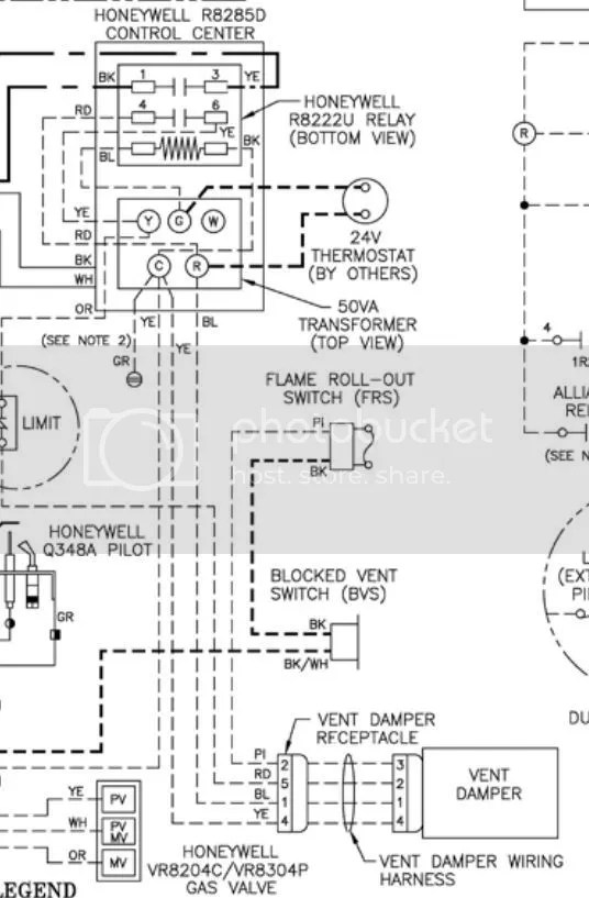 By Honeywell Trol A Temp Wiring Diagram Wiring Schematic Diagram