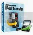 Download Aimersoft iPhone Transfer, iPod Transfer miễn phí