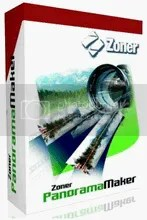 Zoner 3D Panorama Maker