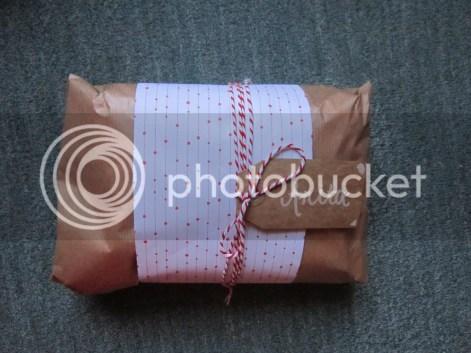 cadeautjes inpakken, inpakken, kerst, sinterklaas, inpakpapier, touw, craft, diy, Anna Laura, life with anchors