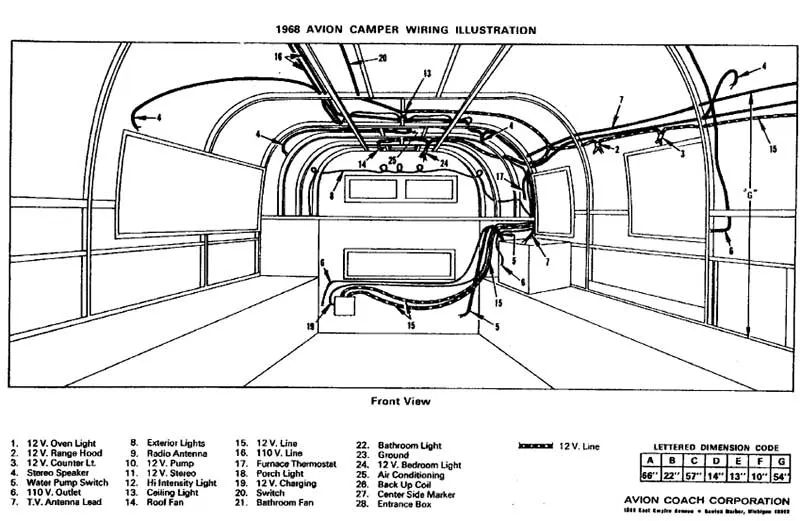 er trailer wiring diagram on 12 volt battery wiring diagram house