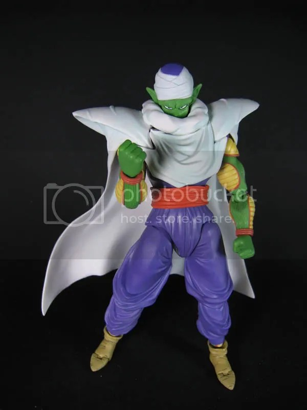 dragon ball,dragon ball Z,dragon ball Kai,piccolo,SHFiguarts