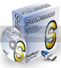 SpeedCommander 11 Box