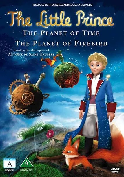 Download Filem October 2010 Limited Dvdrip All You Like The Little Prince 2012 DVDRip Rapidshare Download x