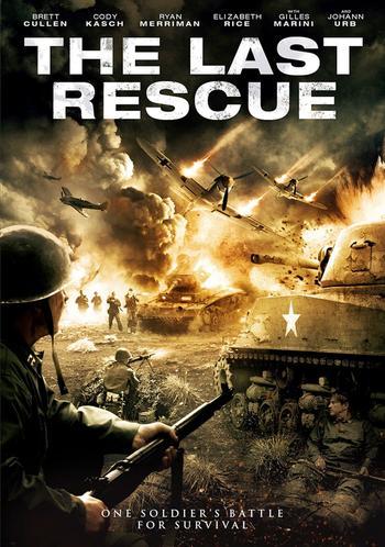 The Last Rescue (2015) BRRIP x264 AC3- TiTAN
