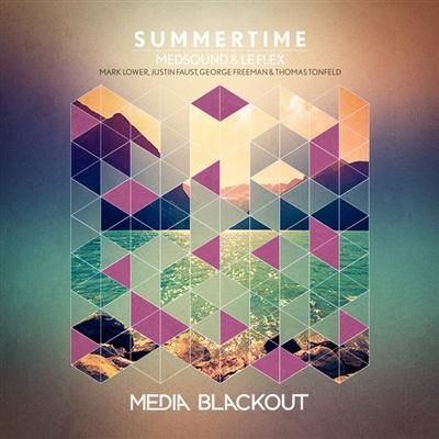 Medsound, Le Flex – Summertime (2015)