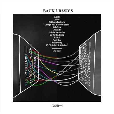 VA – Back 2 Basics (2015)