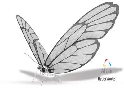 Altair HyperWorks Desktop 12.0.125 Update - Download
