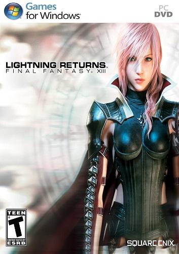 Lightning Returns Final Fantasy XIII CODEX