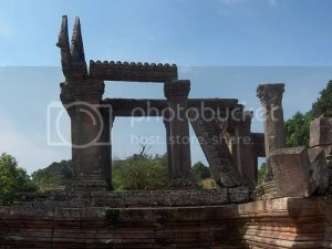 Preah Vihear, Creative Commons image by Hintz Family