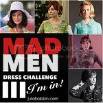 Julia Bobbin - Mad Men Challenge III