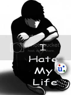 Attitude Wallpaper With Quotes In Hindi Hate My Life Pics Lonely Images Hate My Life Quotes 09