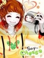 Korean Anime Girl
