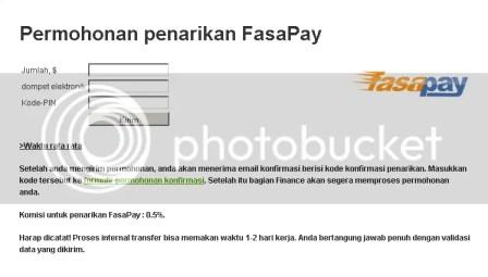 FBS Fasapay