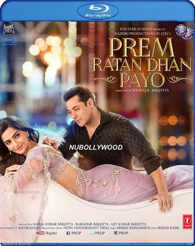 Prem Ratan Dhan Payo 2015 BluRay 1080p DTS HDMA5 1 x264 DDR