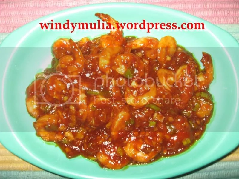 Resep Masakan Resep Udang Mayonaise Windia Mulia s on The Kitchen Blog Archive Udang Asam Manis 800x600