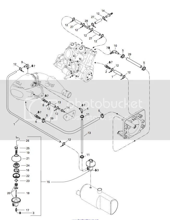 seadoo wiring diagram for 1998 gsx limited