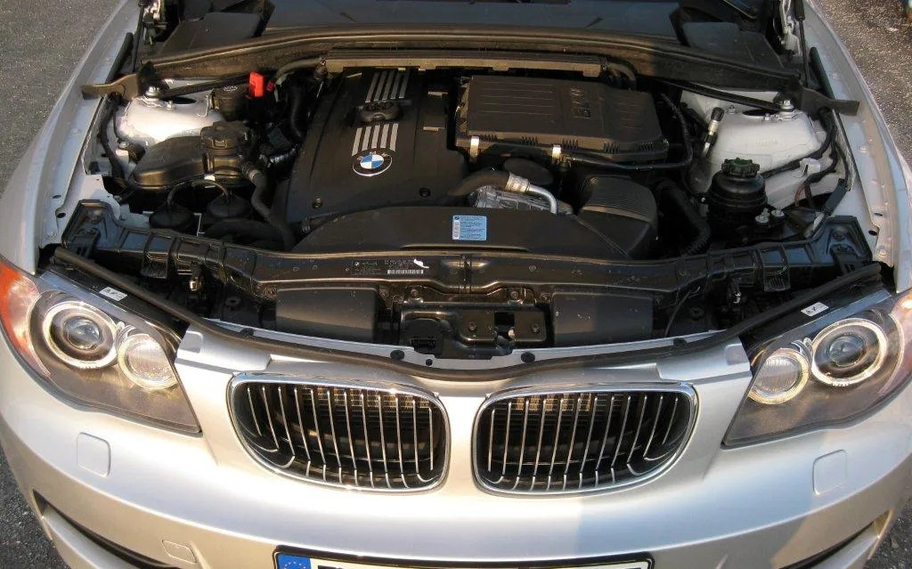 Bmw E92 Engine Diagram  Bmw 745i Engine Diagram Better