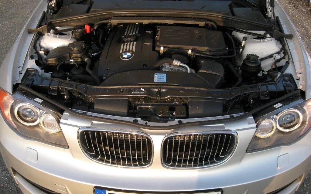 Bmw 128i Engine Diagram - Wiring Diagram Progresif