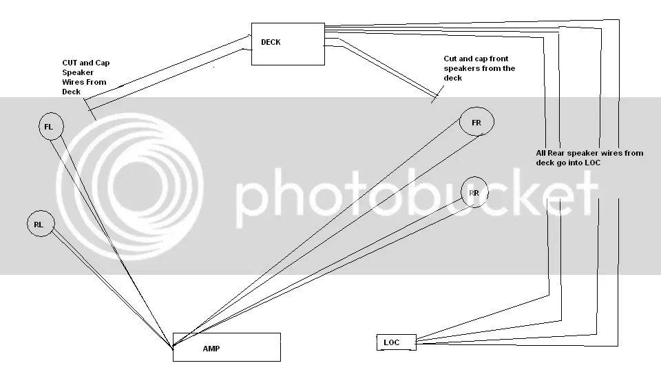 pac rca converter wiring diagram
