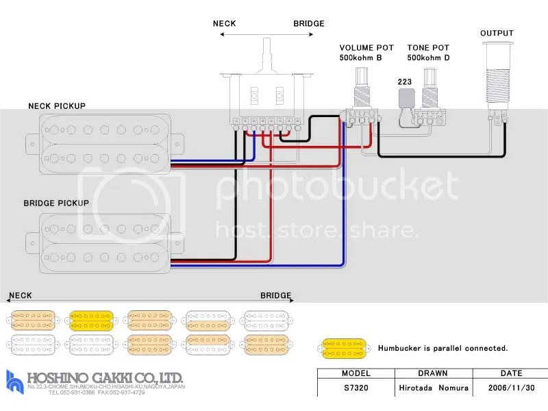 Switch Wiring Diagram Rotary Switch Wiring Diagram Selector Switch