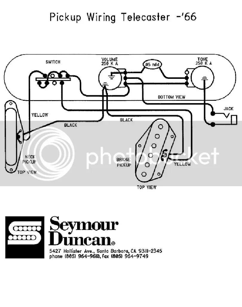 fender telecaster 3 way schema cablage
