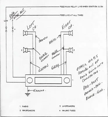 Sparkomatic Wiring Diagram - Wiring Diagram Schematics \u2022