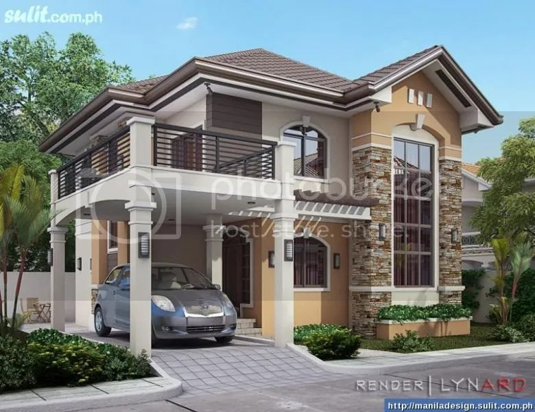 3d Brick Wallpaper Philippines Most Beautiful House Contest Philippines Series