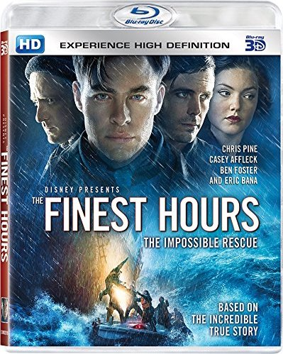 The Finest Hours 2016 3D BluRay 1080p HOU DTS-HD HR 7 1-LEGi0N