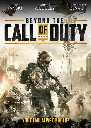 Beyond The Call Of Duty (2016) DVDRip AC3.2 0 x264-BDP