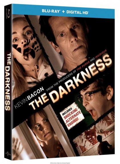 The Darkness (2016) DVDRip AC3.x264-UNDERCOVER