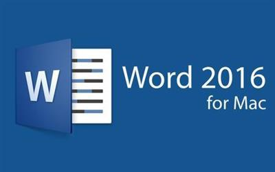 Microsoft Word 2016 VL.15.25.0 Multilingual