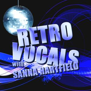 Pulsed Records Retro Vocals Sanna Hartfield WAV