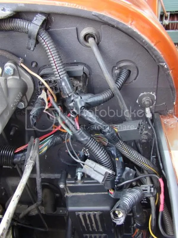 Cj Wiring Harness - Wiring Diagram Progresif