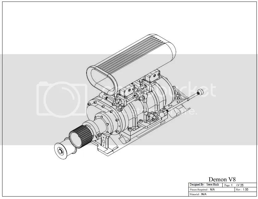 blueprints ford mustang engine diagram