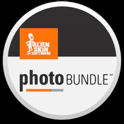 Alien Skin Software Photo Bundle Collection 19.04.2016 | MacOSX