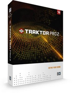 Native Instruments Traktor 2.v2.10.3 Update