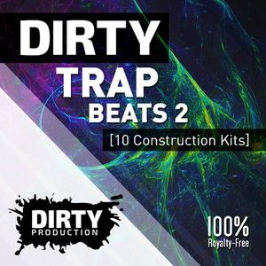 Dirty Production Dirty Trap Beats.2