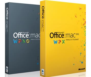 Microsoft Office.2011 for Mac 14.6.7 SP4 VL