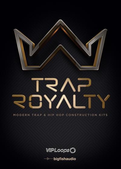 Loops Trap Royalty KONTAKT
