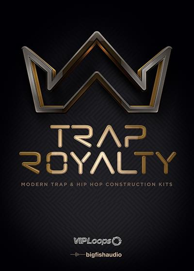 Loops Trap Royalty MULTiFORMAT