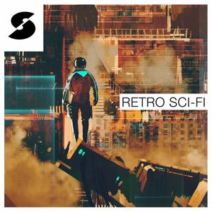 Samplephonics Retro Sci-Fi MULTiFORMAT FULL