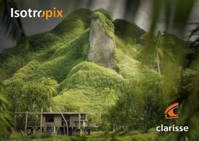 Isotropix Clarisse iFX 3.0.SP2 (WinMacLnx)