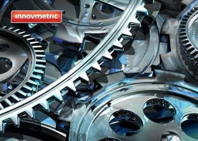 InnovMetric PolyWorks 2016.IR4