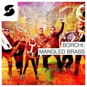 Samplephonics Borchi Mangled Brass MULTiFORMAT