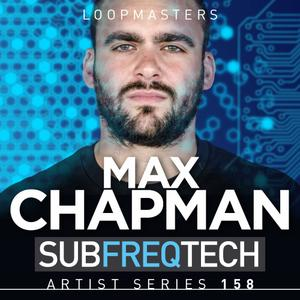 Loopmasters Chapman Freq Tech MULTiFORMAT