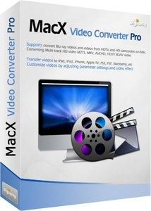 MacX Video Converter Pro 5.9.4.Multilingual